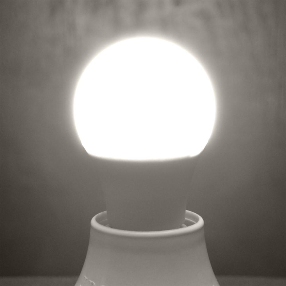 e27 led birne 10 watt dimmbar leuchtmittel tageslichtwei. Black Bedroom Furniture Sets. Home Design Ideas