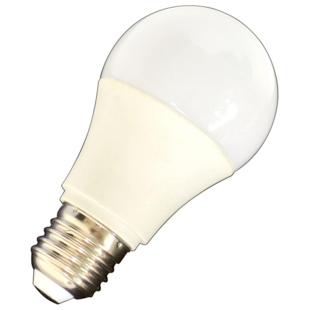 e27 led birne 9 watt dimmbar 4 step dimming warmwei dimmen ohne dimmer lampe ebay. Black Bedroom Furniture Sets. Home Design Ideas