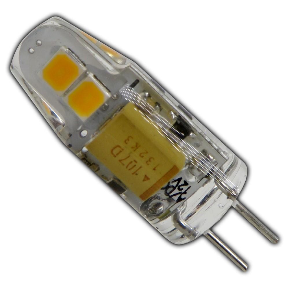 3x g4 led 1 5 watt 12v ac dc warmwei dimmbar a lampe leuchtmittel leuchte ebay. Black Bedroom Furniture Sets. Home Design Ideas