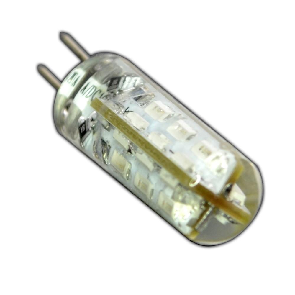 g4 led 1 5 watt gr n dimmbar leuchtmittel 12v dc dimmer gl hbirne birne 24 smd ebay. Black Bedroom Furniture Sets. Home Design Ideas