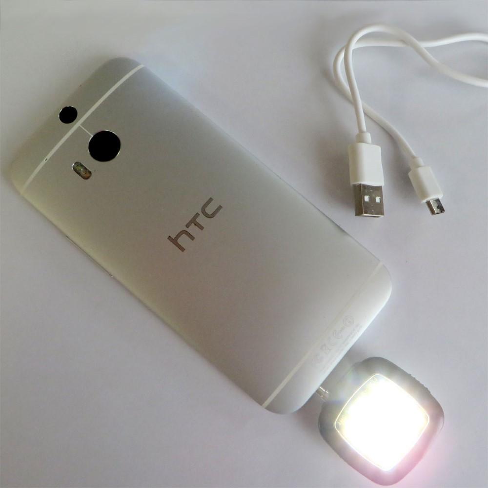selfie led licht lampe handy smartphone blitzlicht licht fotolicht lampe kamera ebay. Black Bedroom Furniture Sets. Home Design Ideas